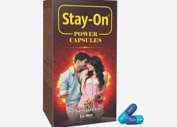 Stay-On Power Capsule (30 caps)
