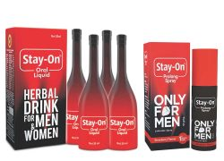 Stay-On Quick Pack